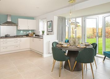 """Holden"" at Burney Drive, Wavendon MK17. 4 bed detached house for sale"