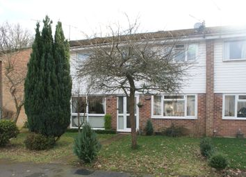 Thumbnail 3 bed terraced house for sale in Busdens Close, Milford