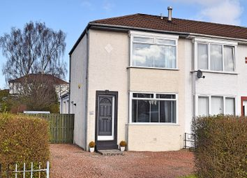 Thumbnail 3 bed end terrace house for sale in Kenmure Gardens, Bishopbriggs, Glasgow