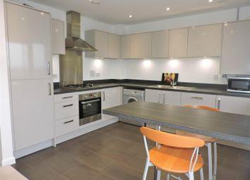 Thumbnail 2 bedroom flat to rent in Riverside Wharf, Dartford