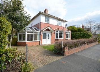 4 bed detached house for sale in Parkland Drive, Meanwood, Leeds, West Yorkshire LS6