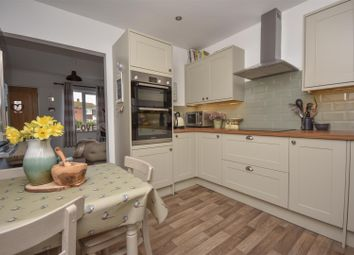 Thumbnail 3 bed terraced house for sale in Lancaster Business Park, Cublington Road, Wing, Leighton Buzzard