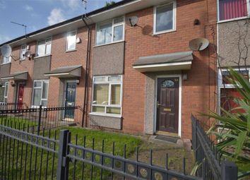 Thumbnail 2 bedroom terraced house for sale in Grosvenor Street, Manchester