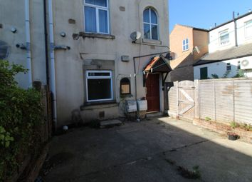 Thumbnail 1 bed flat to rent in Union Street, Heckmondwike