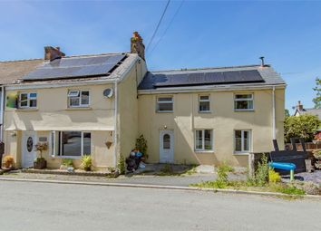 Thumbnail 6 bed end terrace house for sale in Llanfallteg, Whitland, Carmarthenshire