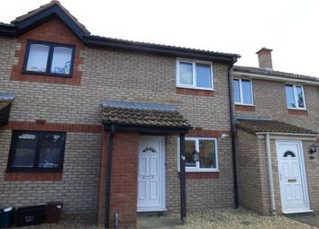Thumbnail 2 bed property to rent in Waverney Close, Taunton