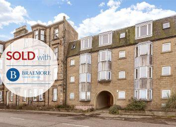 Thumbnail 2 bedroom flat for sale in Starbank Road, Newhaven, Edinburgh