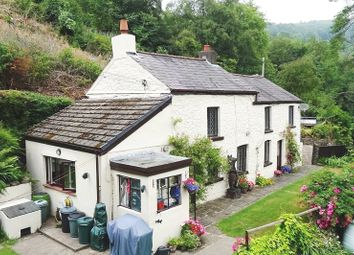 Thumbnail 3 bed cottage for sale in Heol Rhyd, Craig-Cefn-Parc, Swansea