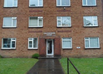 Thumbnail 2 bed flat to rent in Outram Road, Southsea, Hampshire