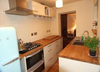 Thumbnail 2 bedroom terraced house to rent in West Street, Ewell