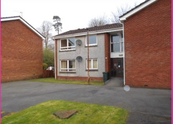 Thumbnail 1 bed flat to rent in St Modans, Rosneath Helensburgh