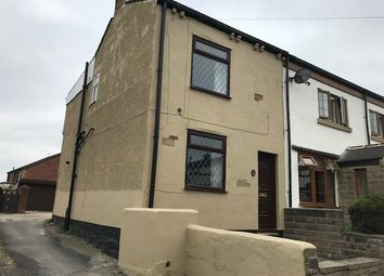 Thumbnail 2 bed end terrace house to rent in Thornhill Road, Middlestown