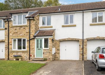 Thumbnail Terraced house for sale in Grasmere Drive, Wetherby