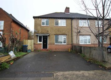 Thumbnail 3 bedroom property for sale in Cambridge Road, Norbiton, Kingston Upon Thames
