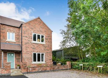 Thumbnail 4 bed detached house to rent in Goodacres, London Lane, Nottingham