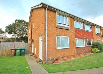 Thumbnail 2 bedroom maisonette for sale in Anderson Drive, Ashford