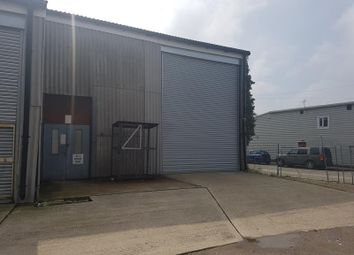 Thumbnail Light industrial to let in Units 2.1, 2.2 & 2.3, Trafalgar Wharf, Southampton Road, Portchester, Portsmouth