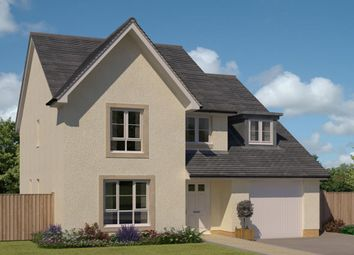 """Thumbnail 4 bed detached house for sale in """"Tarbert"""" at Honeysuckle Drive, Cumbernauld, Glasgow"""