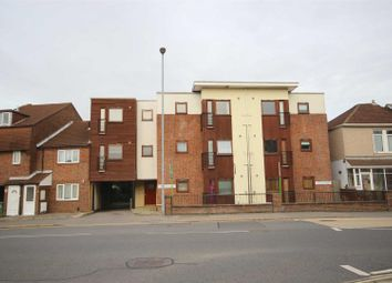 Thumbnail 2 bed flat to rent in Twyford Avenue, Portsmouth