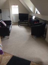 Thumbnail 1 bed flat to rent in Atticus The Old Post House, Warwick Road, Leek Wootton, Warwick