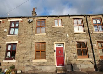 Thumbnail 2 bed terraced house for sale in Little Clegg Road, Littleborough, Rochdale, Greater Manchester