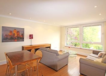 Barleycorn Way, London E14. 3 bed flat