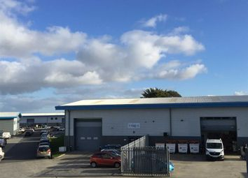 Thumbnail Light industrial to let in Unit 6, Carn Brea Business Park, Pool, Cornwall