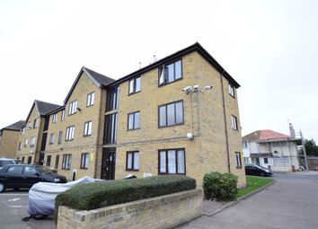 Thumbnail 1 bed flat to rent in Warwick Road, Clacton-On-Sea