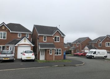 Thumbnail 3 bed detached house for sale in Farrington Road, Bacup, Lancs