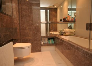 Thumbnail 1 bed flat for sale in Pan Peninsula Square, London