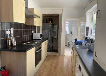 Thumbnail 2 bed terraced house to rent in Inkerman Street, Swansea