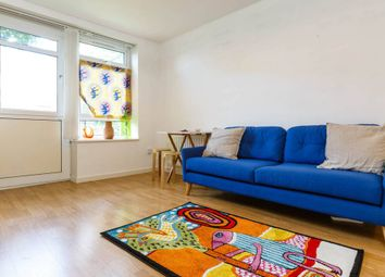 Thumbnail 1 bed flat to rent in Canterbury Crescent, London