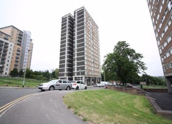 Thumbnail 2 bed flat to rent in Lovell Park Towers, Leeds