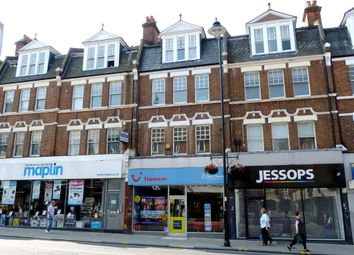 Thumbnail 1 bed flat for sale in Church Street, Enfield