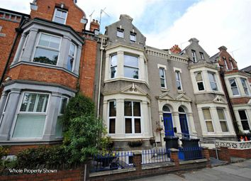 Thumbnail 3 bed flat for sale in Wellingborough Road, Abington, Northampton