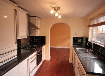 Thumbnail 3 bed end terrace house for sale in Rosemount Road, South Church, Bishop Auckland