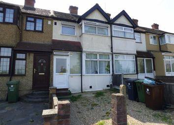 Thumbnail 3 bed terraced house for sale in Oval Road North, Dagenham, Essex