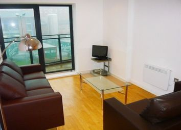 Thumbnail 2 bed flat to rent in One Brewery Wharf, Waterloo Street, City Centre
