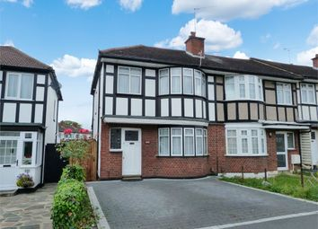 Thumbnail 3 bed end terrace house for sale in Warden Avenue, Harrow, Middlesex