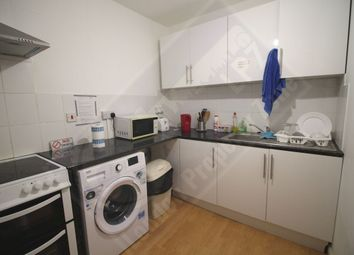 Thumbnail 3 bed flat to rent in Dalling Road, Hammersmith