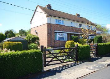 Thumbnail 3 bed semi-detached house for sale in Siberts Close, Dover