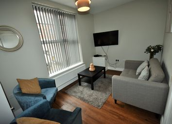 2 bed maisonette to rent in Bradley Street, Roath CF24