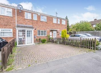 Thumbnail 3 bed terraced house for sale in Kingsway, Leicester
