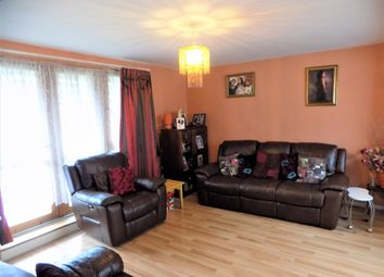Thumbnail 3 bed maisonette for sale in Napoleon Road, London