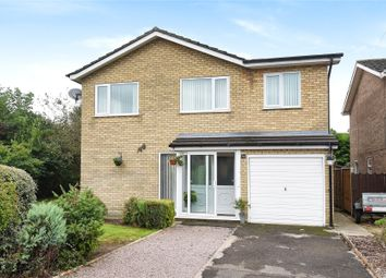 Thumbnail 5 bed detached house for sale in Helmsley Way, Spalding
