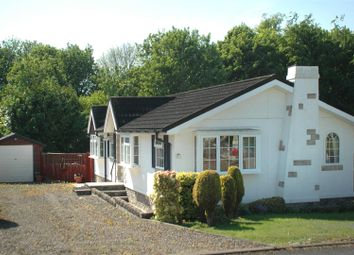 Thumbnail 2 bed detached house for sale in 1 Larch Lane, Springwood Village, Kelso