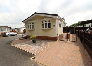 Thumbnail 2 bed bungalow for sale in Grange Lane, Wadworth, Doncaster