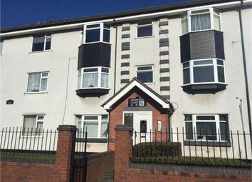 Thumbnail 2 bedroom flat to rent in Pighue Lane, Liverpool, Merseyside