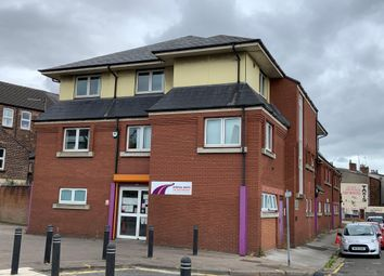Thumbnail Office for sale in Conway Street, Birkenhead