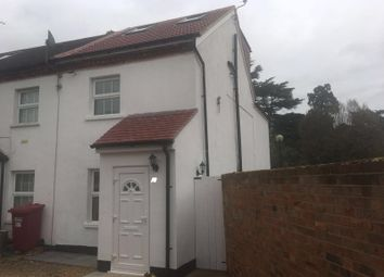 Thumbnail 3 bed end terrace house to rent in Upton Road, Slough